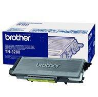 Toner Brother TN3280 (8k) HL-5340 oryginał