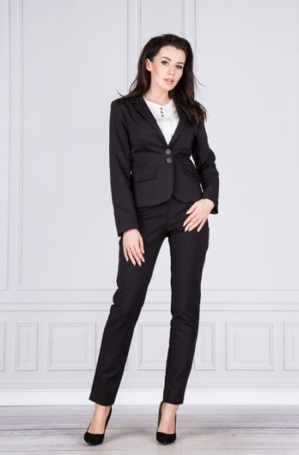 WOMEN'S JACKET - ANET / POLAND