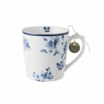 Laura Ashley BLUEPRINT - kubek 220 ml - CHINA ROSE