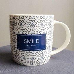 Kubek Emotions - SMILE - 350 ml