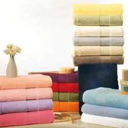 Ręcznik Tac - Puresoft - 15 kolorów