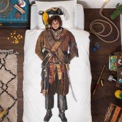 Pościel Snurk - Pirat