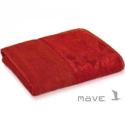 Ręcznik Möve - BAMBOO LUXE - czerwony