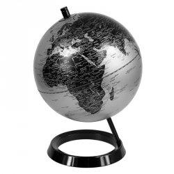 Globus - Grey - średnica 30 cm