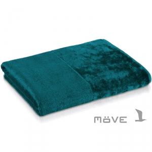 Ręcznik Möve - BAMBOO LUXE - szmaragdowy