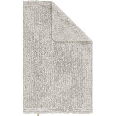 Dywanik łazienkowy Rhomtuft - PUR - perłowo-szary