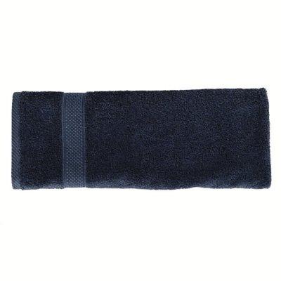 Ręcznik SIMPLE - granatowy