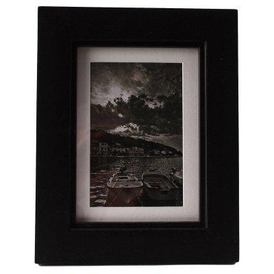 Ramka - Black - 21x26 cm