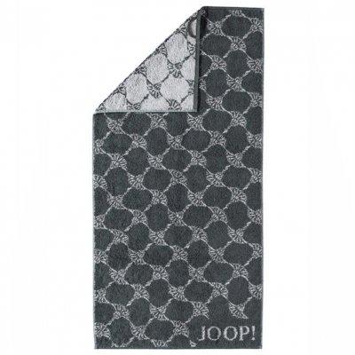 Ręcznik Joop! Cornflower - antracytowy