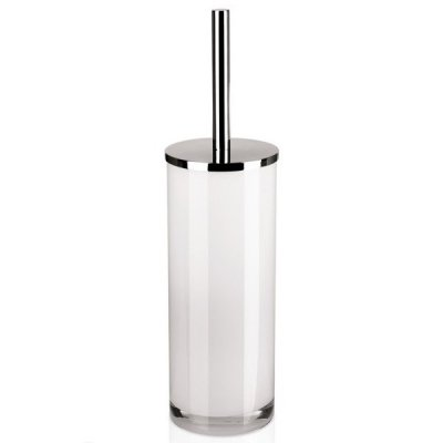 Szczotka do toalety Möve - Shiny White