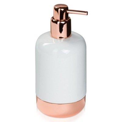Dozownik do mydła w płynie Möve - Copper