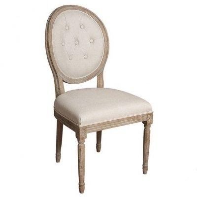 Krzesło Belldeco - Classic - oparcie pikowane