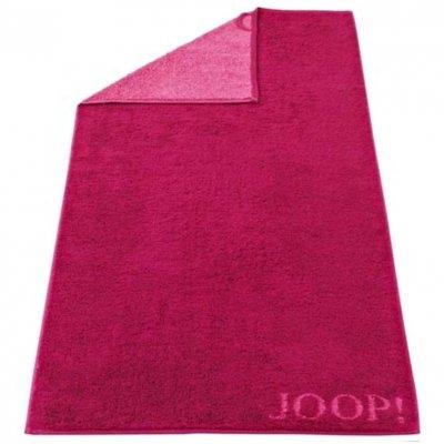Ręcznik Joop! Classic Doubleface - różowy