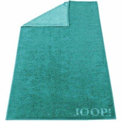 Ręcznik Joop! Classic Doubleface - turkusowy