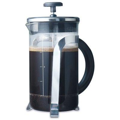 Zaparzacz do kawy tłokowy / french press - AEROLATTE - 600 ml