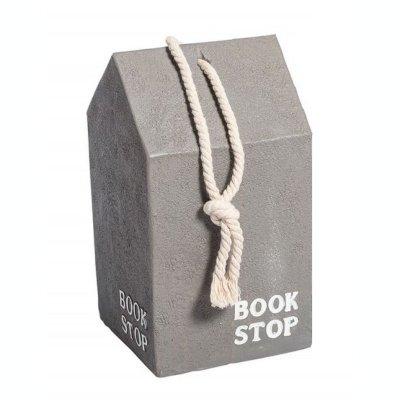 Podpórka do książek - BOOK STOP