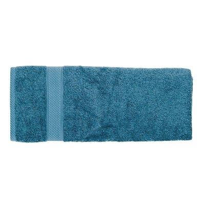 Ręcznik SIMPLE - niebieski jade