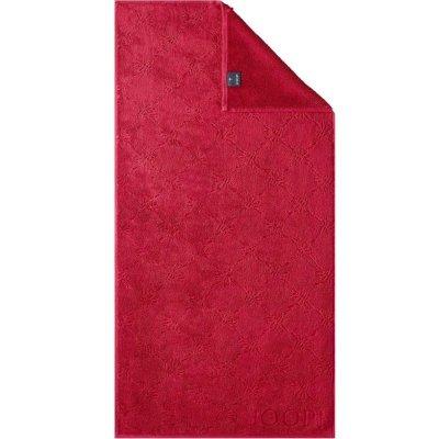Ręcznik Joop! Uni Cornflower - czerwony