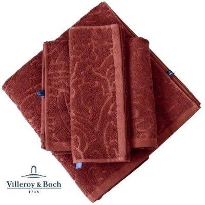 Ręcznik Villeroy & Boch Seaside - terakota