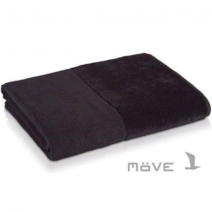 Ręcznik Möve - BAMBOO LUXE - czarny