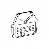 Taśma do maszyny do pisania dla Olivetti ETV 2000, 2500, 2900, ETV 3000, 4000, czarna, tekstylny, PK315, N