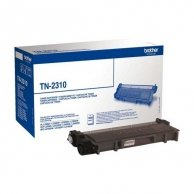 Brother toner TN2310, black, 1200str., Brother HL-L23xx, DC, P-L25xx, MFC-L27xx
