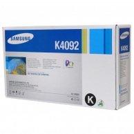 Samsung oryginalny toner CLT-K4092S, black, 1500s, Samsung CLP-310, N, CLP-315, CLX-3170FN, CLX-3175N, FN, FW