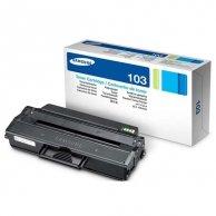 Samsung oryginalny toner MLT-D103S, black, 1500s, Samsung ML-2950, ML-2955, SCX-4705, SCX-4727, SCX-4728