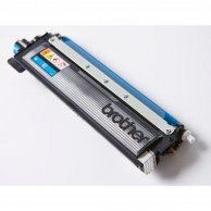 Brother oryginalny toner TN230C, cyan, 1400s, Brother HL-3040CN, 3070CW, DCP-9010CN, 9120CN, MFC-9320CW