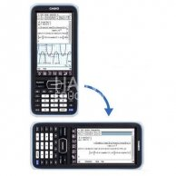 Kalkulator Casio, FX CP 400 CLASSPAD, czarna