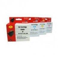 Zameinnik do Epson ink, T163140, 16XL, black, 12.9ml, Epson WorkForce WF-2540WF, WF-2530WF, WF-2520NF, WF-2010