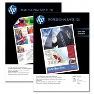 HP Profesional Glossy Lase, foto papier, połysk, biały, A3, 120 g/m2, 250 szt., CG969A, laser