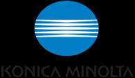 Konica Minolta oryginalny Developer A2XN08D, yellow, 600000s, Konica Minolta Bizhub C224, C284, C364
