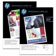 HP Professional Glossy Las, foto papier, połysk, biały, A4, 120 g/m2, 250 szt., CG964A, laser