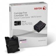 Xerox tusz 108R00961, black, Xerox ColorQube 8870 6szt/op