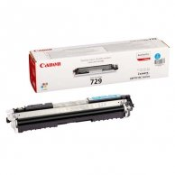Canon oryginalny toner CRG729, cyan, 1000s, 4369B002, Canon LBP-7010, 7018