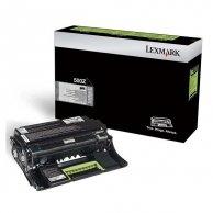 Lexmark oryginalny bęben 50F0Z00, black, 500Z, return, 60000s, Lexmark MS310D, 310DN, 410D, 410DN, 510DN, 610DE