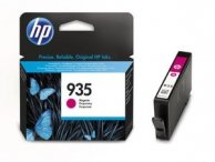 HP oryginalny ink C2P21AE, No.935, magenta, HP Officejet 6812,6815Officejet Pro 6230,6830,6835