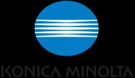 Konica Minolta oryginalny fuser A02ER72100, A02ER72111, 400000s, Konica Minolta Bizhub C203, C253, C353