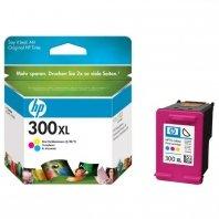 HP oryginalny ink CC644EE, No.300XL, color, 440s, 11ml, HP DeskJet D2560, F4280