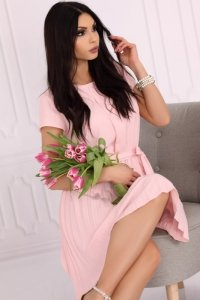 Medesia Powder 85515 sukienka