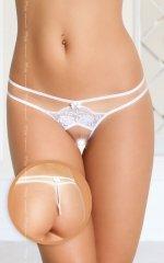 G-String 2401 - white