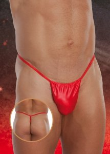 Thong 4470 - red