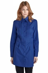 Koszula - niebieski - K19