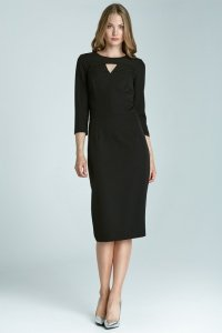 Sukienka - czarny - S65