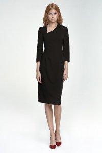 Sukienka Maddy - czarny - S76