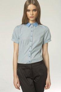 Koszula - prążki - K42