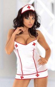 xTina - white pielęgniarka 1620