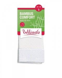 BE496862 Bambus Comfort skarpetki bezuciskowe damskie