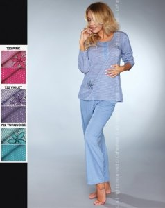MODEL 722 piżama